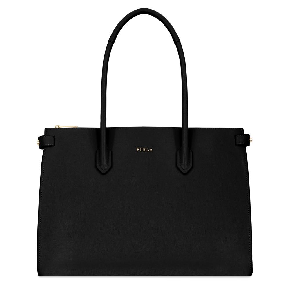 Shopping Furla PIN 942222 ONYX