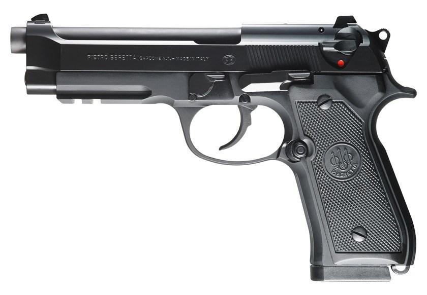 Beretta 98A1 9x21mm IMI
