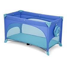 Chicco 7908742 Easy sleep marine lettino da campeggio