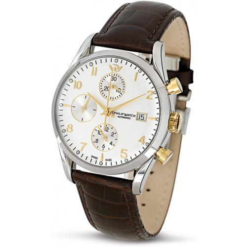 OROLOGIO SVIZZERO PHILIP WATCH R8241908145