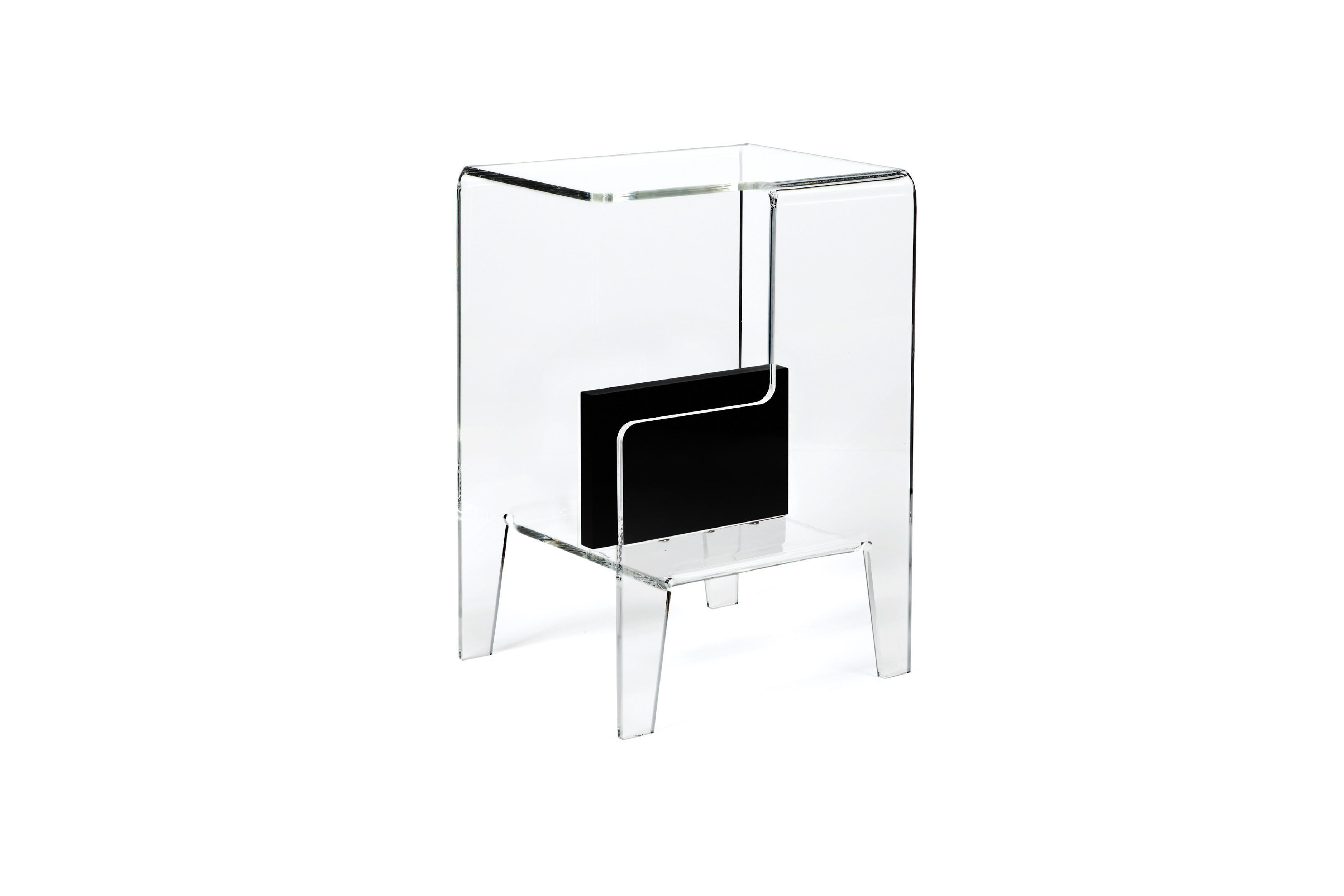 Tavolino Glove Emporium