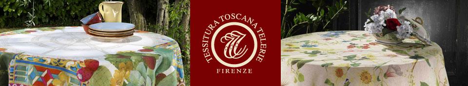 banner tessitura toscana
