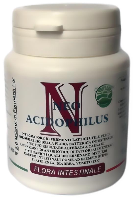 Neo Acidophilus - Fermenti Lattici 50 compresse
