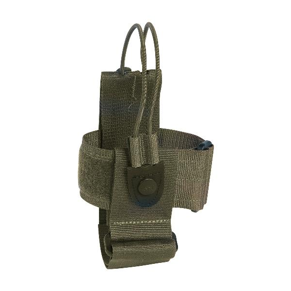 TAC POUCH 2 RADIO UNIVERSALE OD