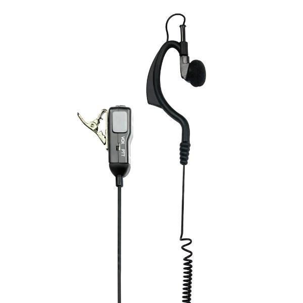 MA21-L - Microfono / auricolare 2 Pin Midland