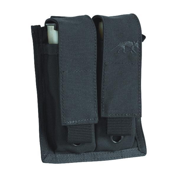 Porta Caricatore Doppio Pistola BK