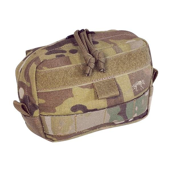 Tac Pouch 4 Orizzontale Multicam