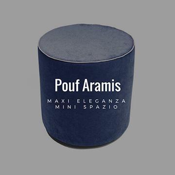 Pouf Aramis