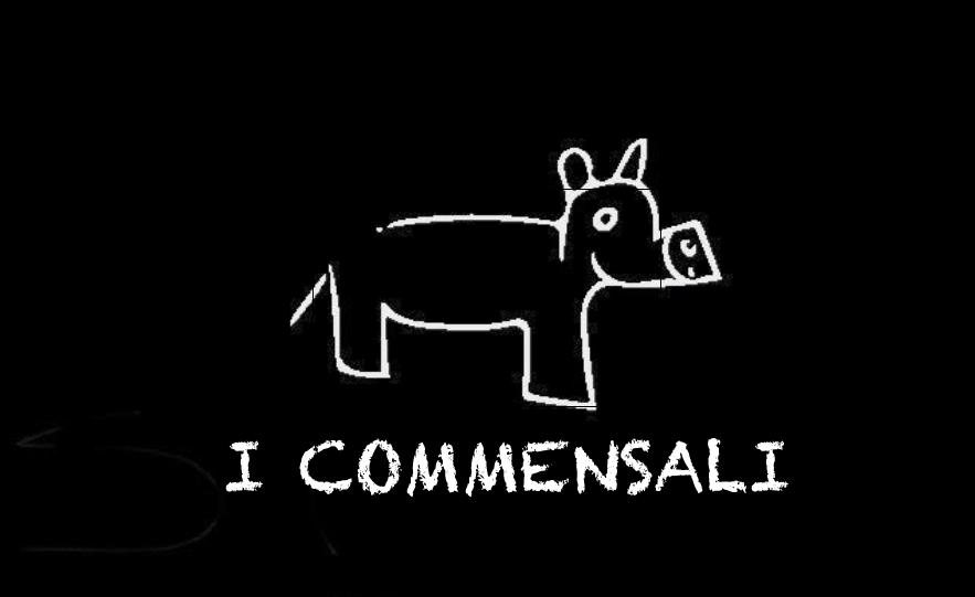 I Commensali
