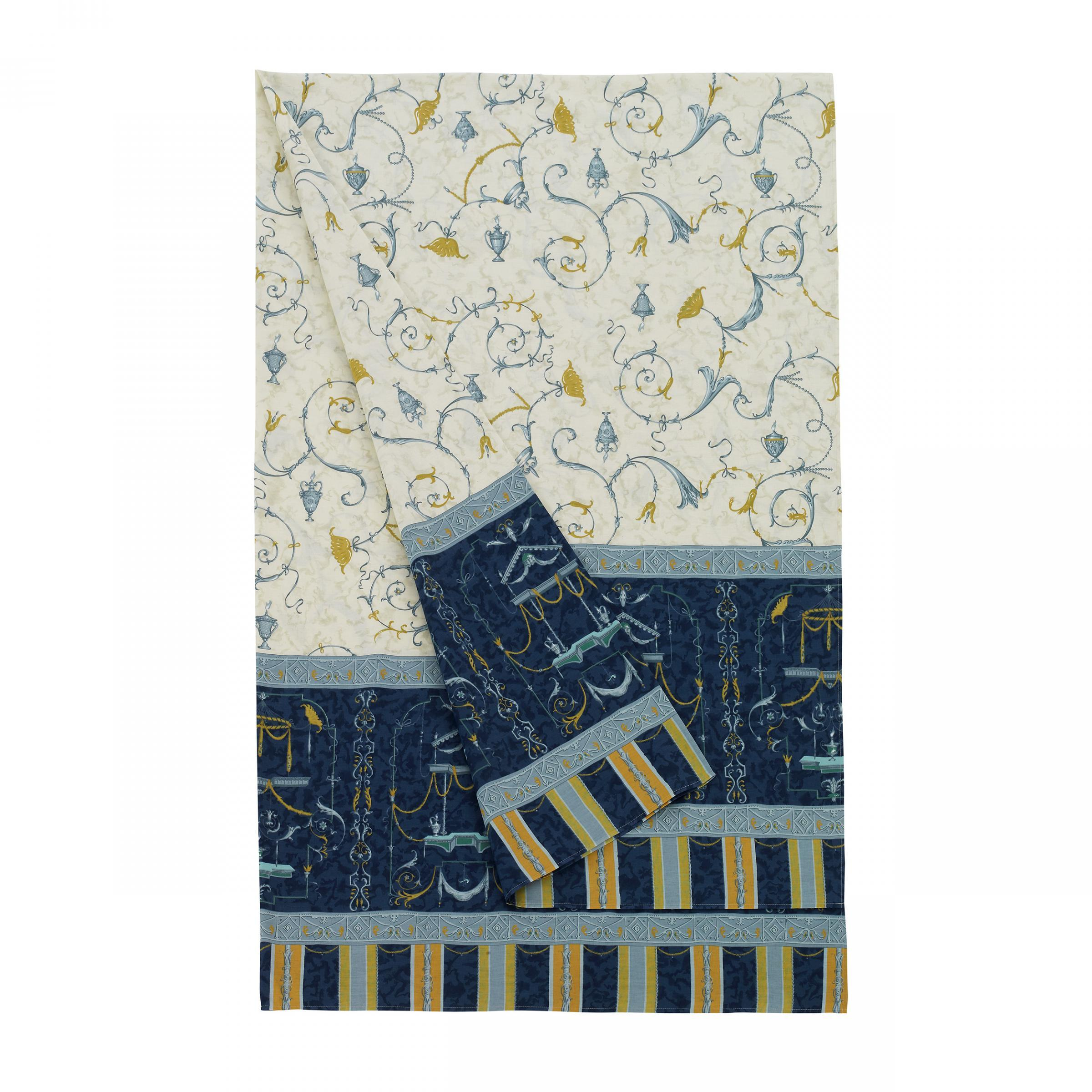 Bassetti granfoulard cloth furniture sofa oplontis 9 180 x for Bassetti telo arredo