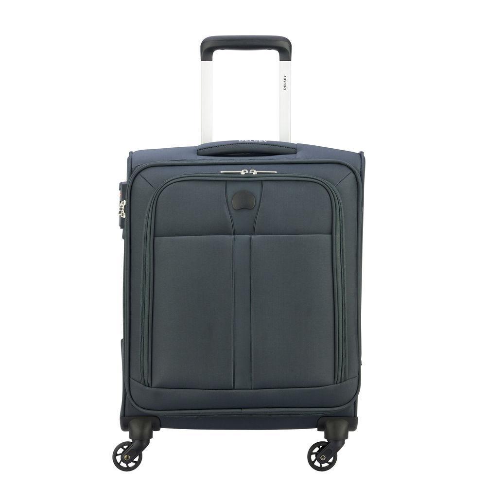 Delsey maloti valigia trolley da cabina ryanair slim 4 ruote 55 cm - Cabina ryanair ...