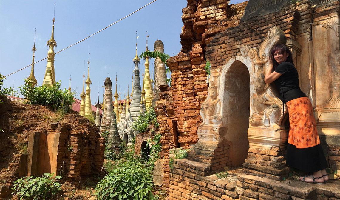 MYANMAR, un tesoro d'Oriente (3°parte)  | Blog | Pennytravel