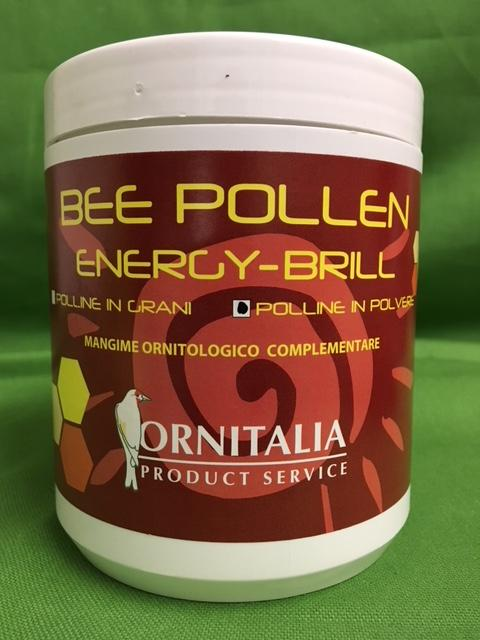 Bee Pollen Energy Polline in polvere 375 gr.