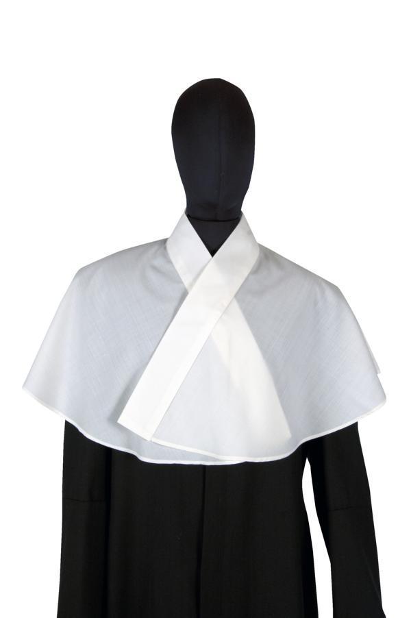 Amitto a mantellina in terital lana leggero