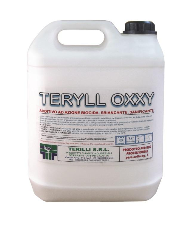 TERYLL OXXY 5 KG