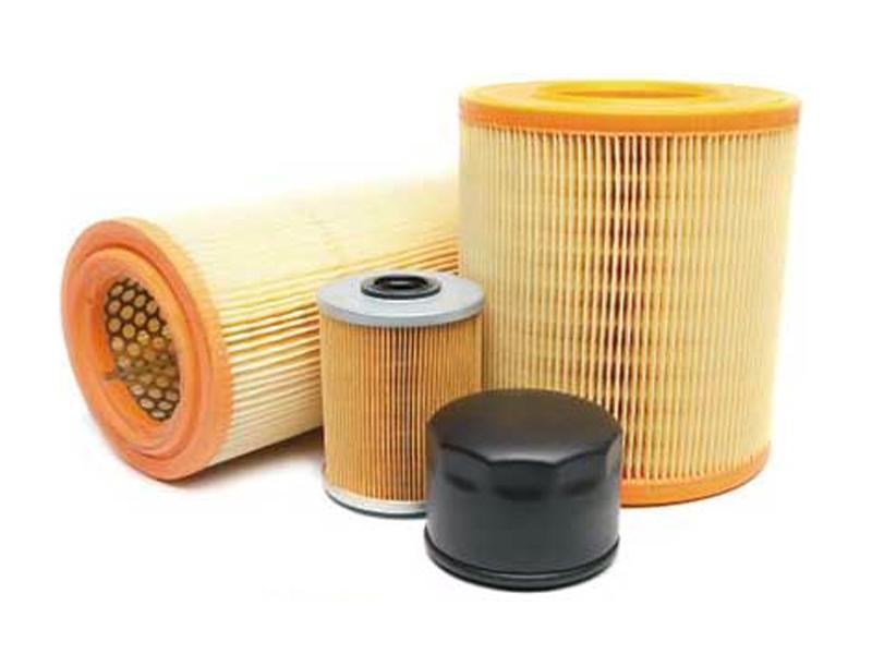 Kit 4 filtri Fiat Grande Punto 1.3 Multijet
