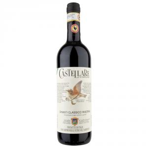 Castellare di Castellina - Chianti Classico DOCG 2018 Jeroboam