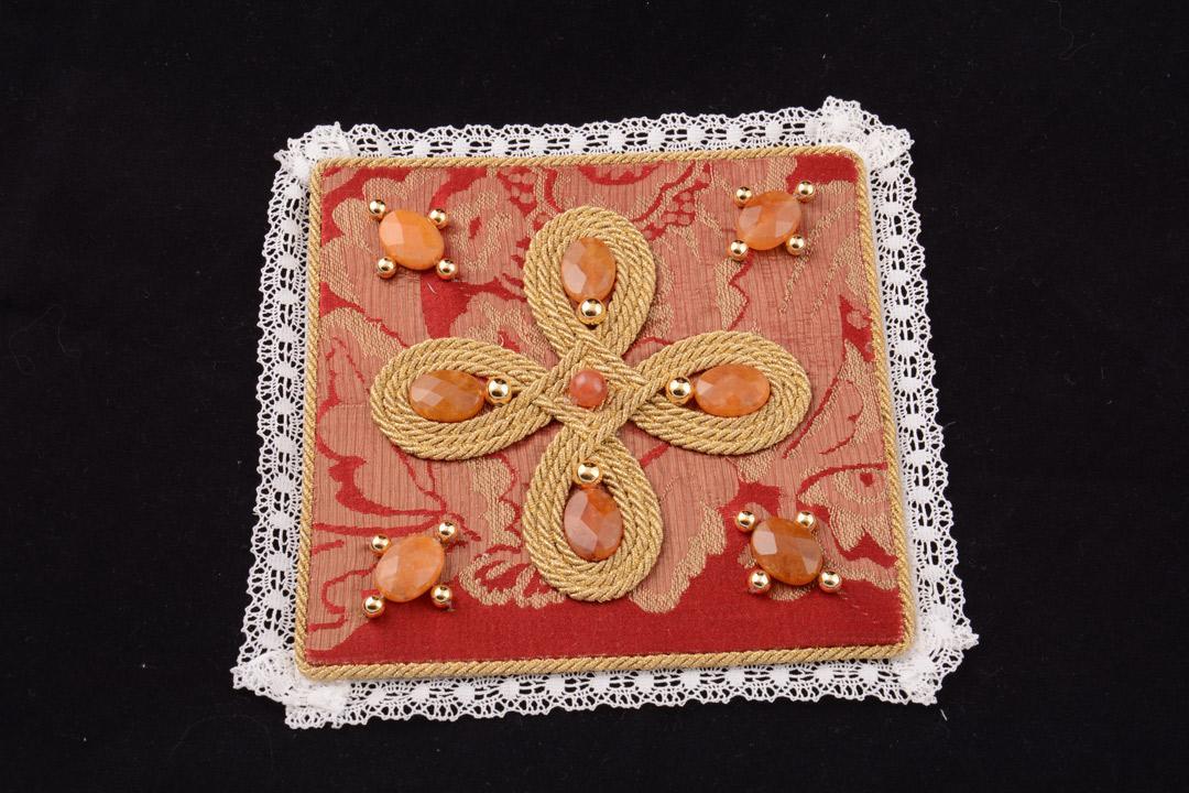 Palla 4004ROH Croce Quattro Fregi