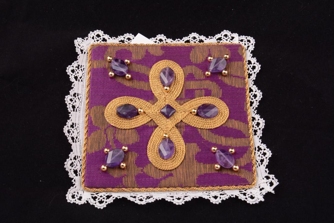 Palla 4004VAH Croce Quattro Fregi