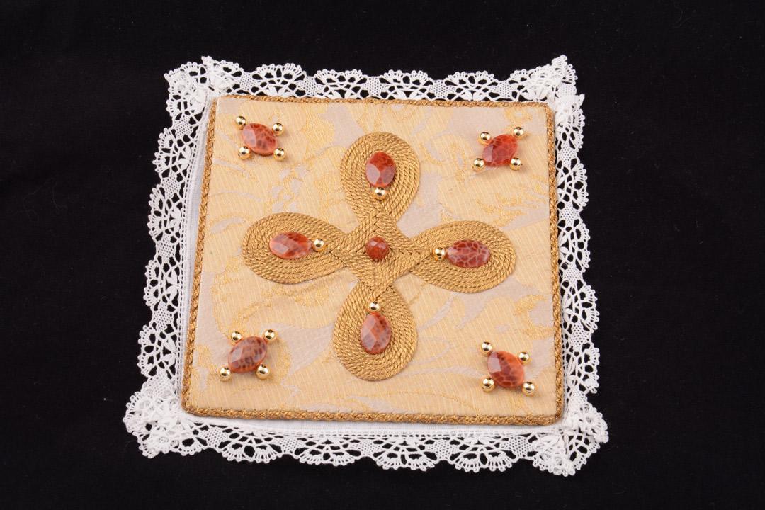 Palla 4004BOH Croce Quattro Fregi