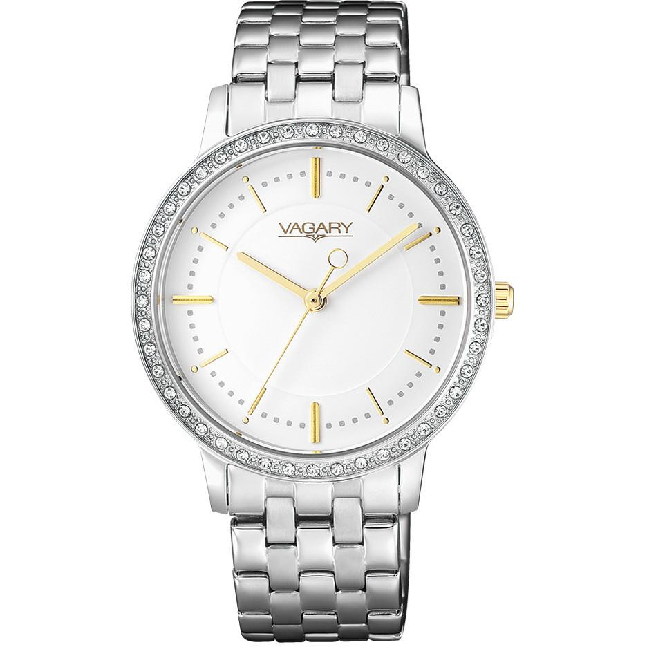 Orologio solo tempo donna Vagary By Citizen Flair