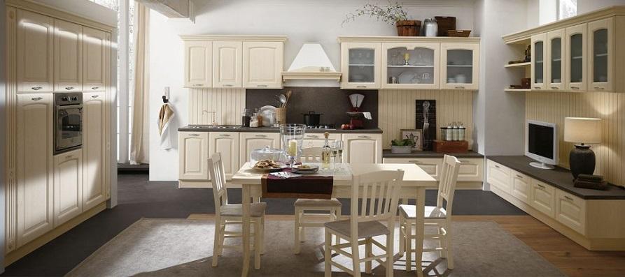 Cucina mobilturi modello olimpia - Mobilturi cucine classiche ...