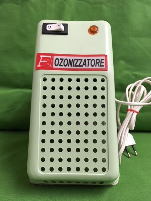 OZONIZZATORE
