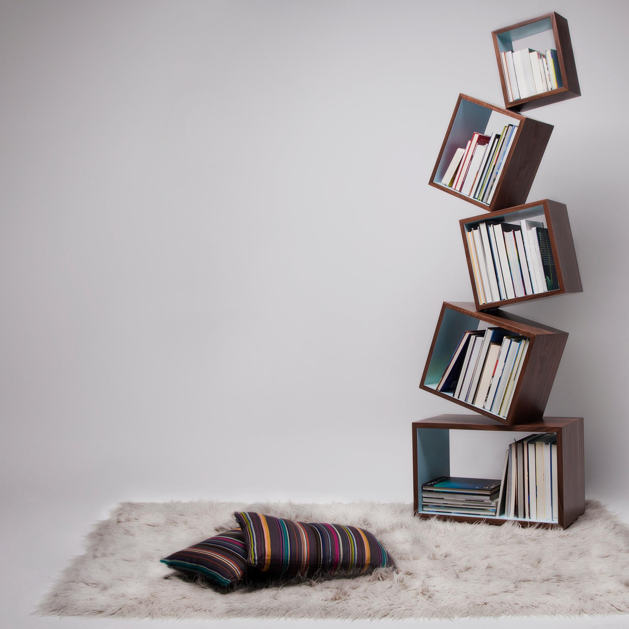 liberie malagana design, complementi d'arredo, articoli di design