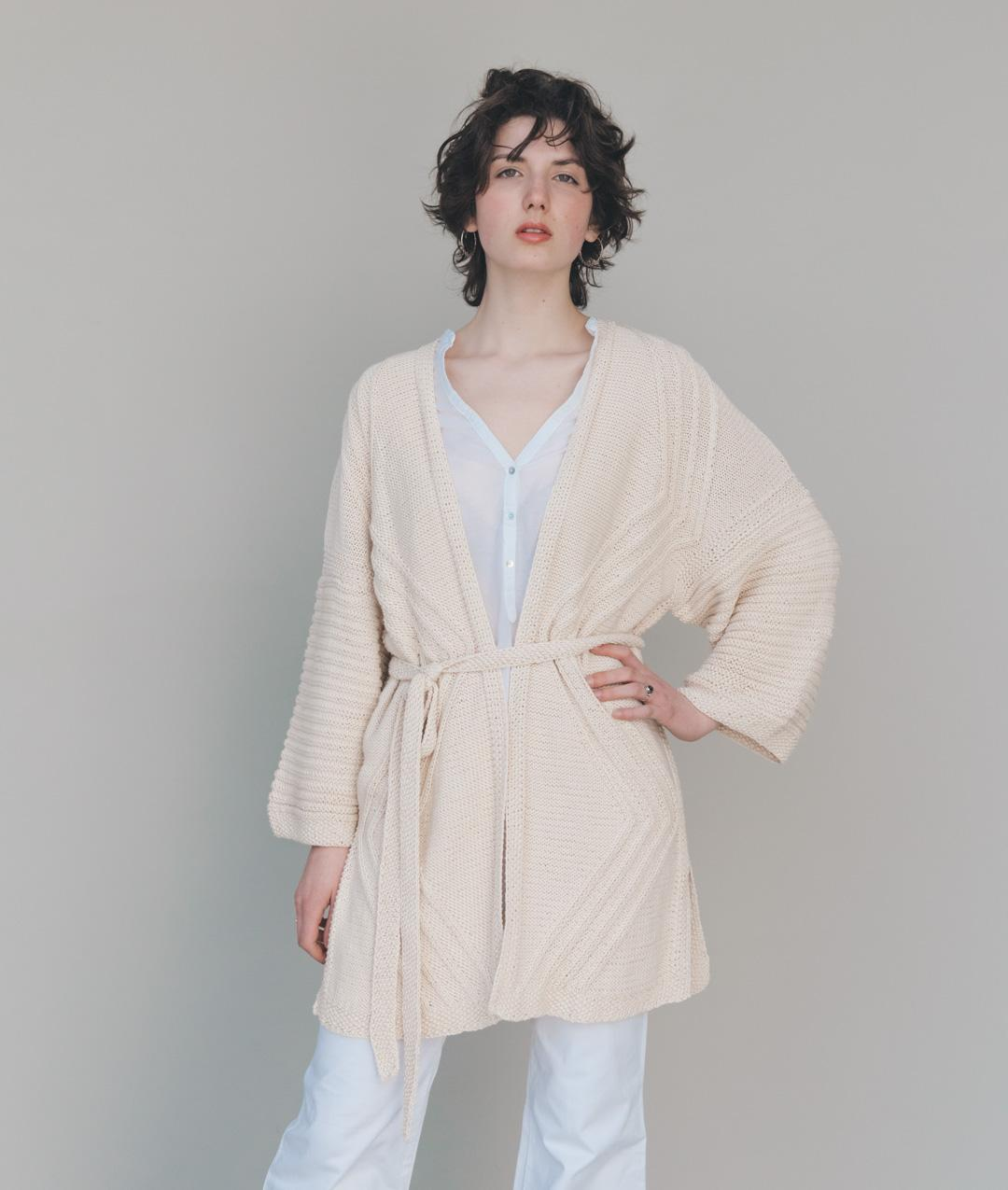 Summer 2018 Collection -  - Ambrosia Cardi - 1