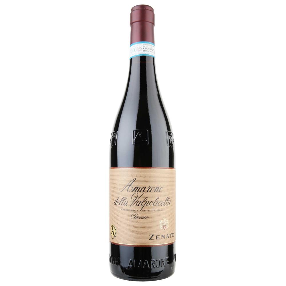 Zenato - Amarone della Valpolicella Classico DOCG 2015