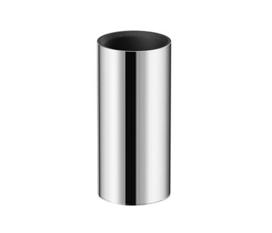 Bicchiere da appoggio per il bagno serie Architect Cosmic
