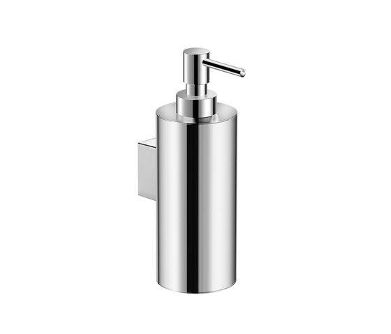 Dispenser a parete per il bagno serie Architect Cosmic