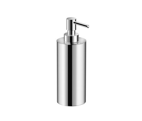 Dispenser da appoggio per il bagno serie Architect Cosmic