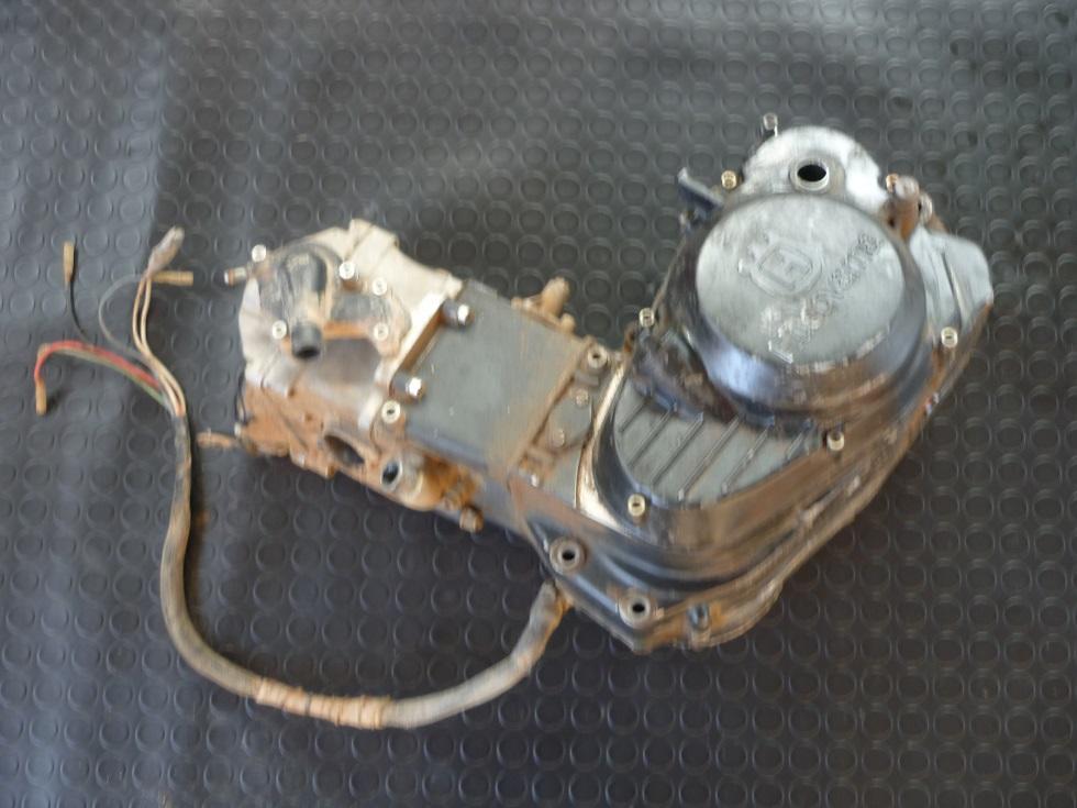 MOTORE ORIGINALE USATO HUSQVARNA TE 350 1994