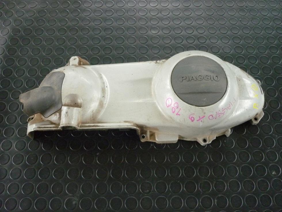 CARTER TRASMISSIONE USATO PIAGGIO X9 180cc 2002