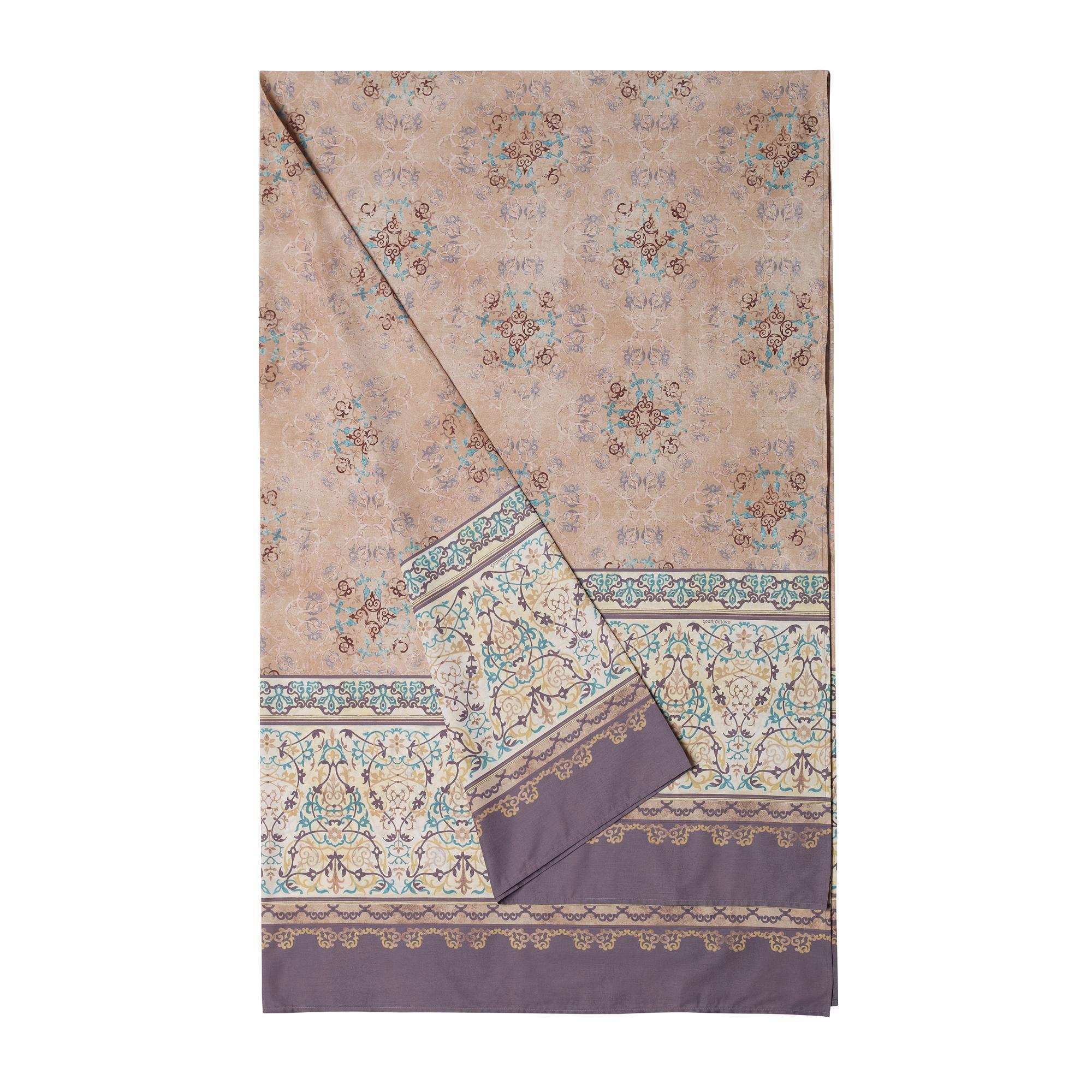 Bassetti granfoulard luini furniture blank v 6 beige pure for Bassetti telo arredo
