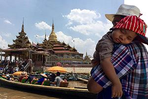 MYANMAR, un tesoro d'Oriente (3°parte)