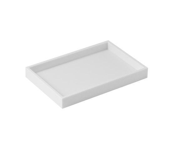 Porta sapone per il bagno serie Bath Life Cosmic