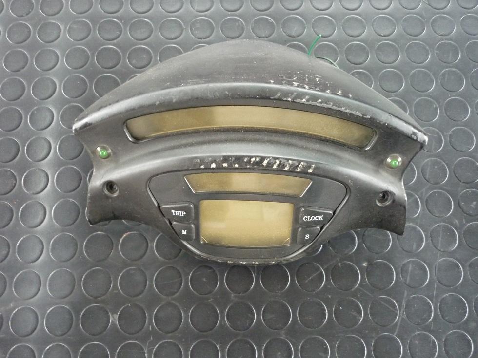 STRUMENTAZIONE DIGITALE USATA PIAGGIO X9 180cc ANNO 2002