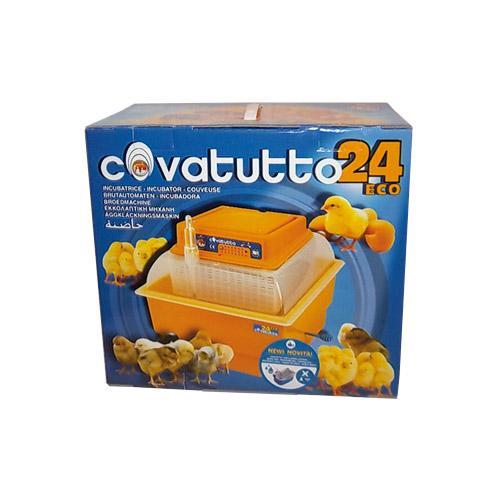 COVATUTTO 24 ECO