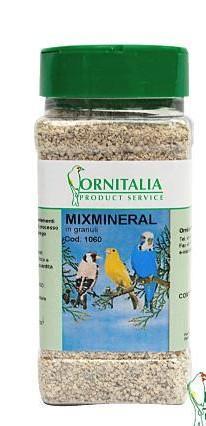 Mix Mineral in granuli Ornitalia