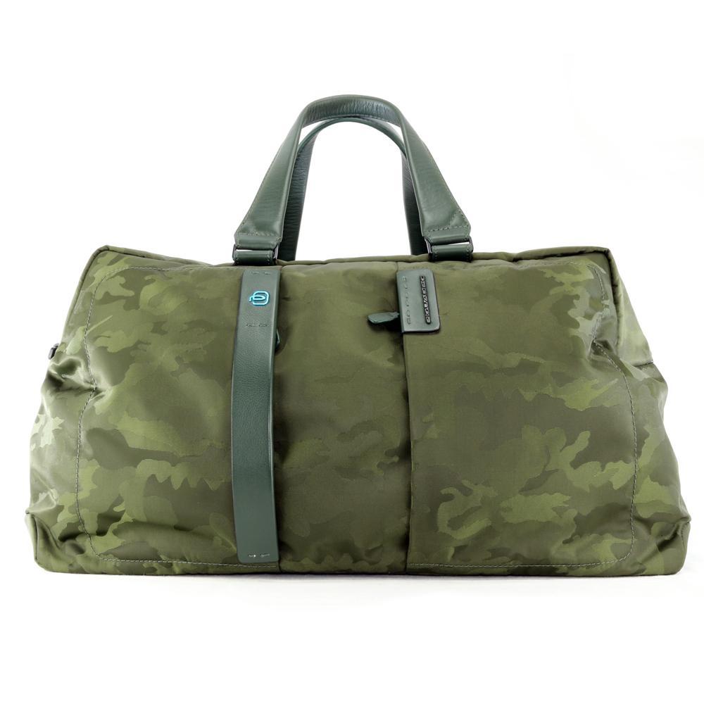 16bf06840806 Travel bag Piquadro BV3868P16 CAMOVE