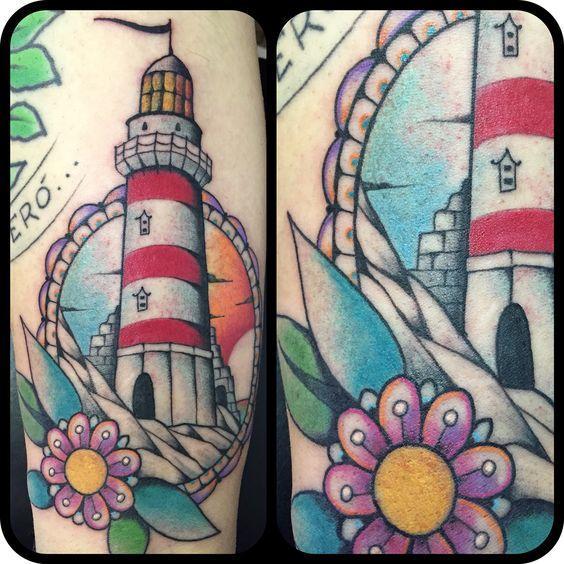Il significato dei tatuaggi il faro altavistaventures Gallery