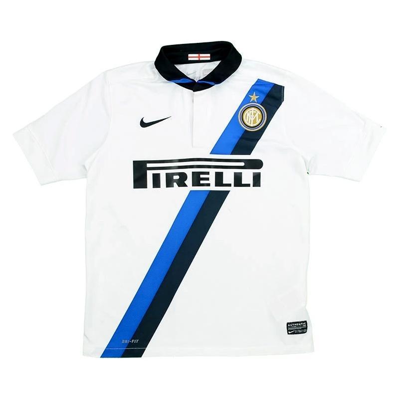 2011-12 Inter Maglia Away M (Top)