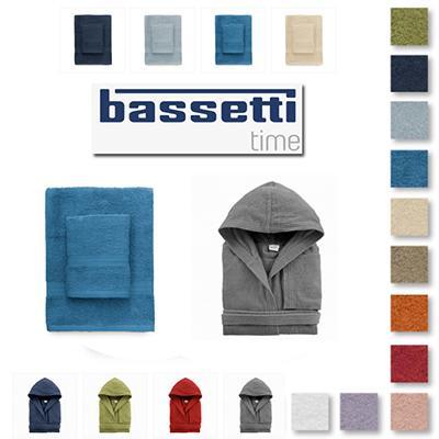 Collezione Time Bassetti