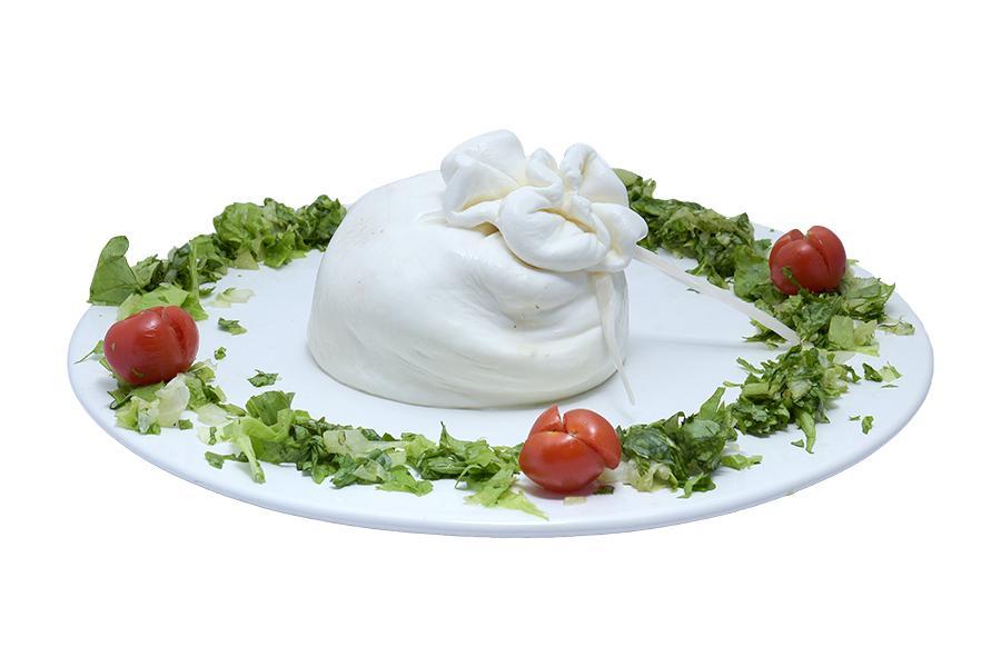 Burrata IGP fresca