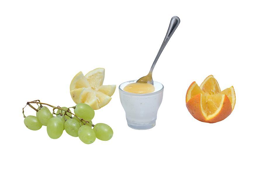 Yogurt Naturale alle Pere