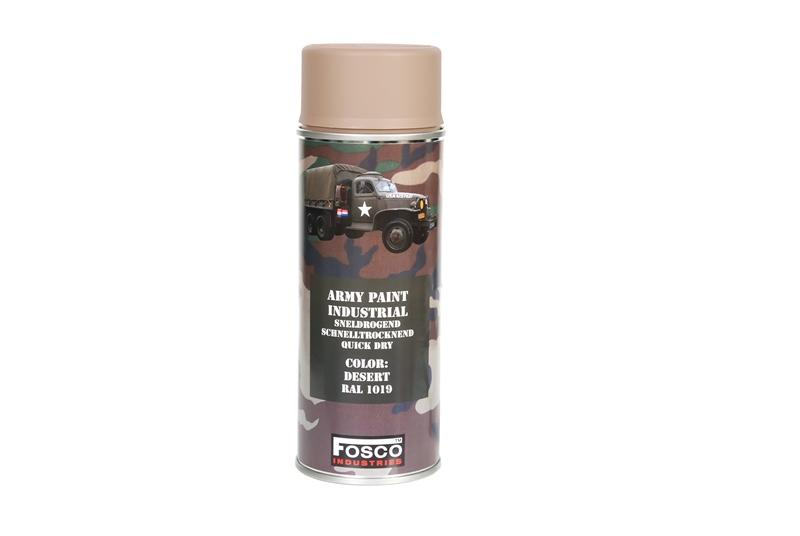 Vernice Spray 400 ML Desert