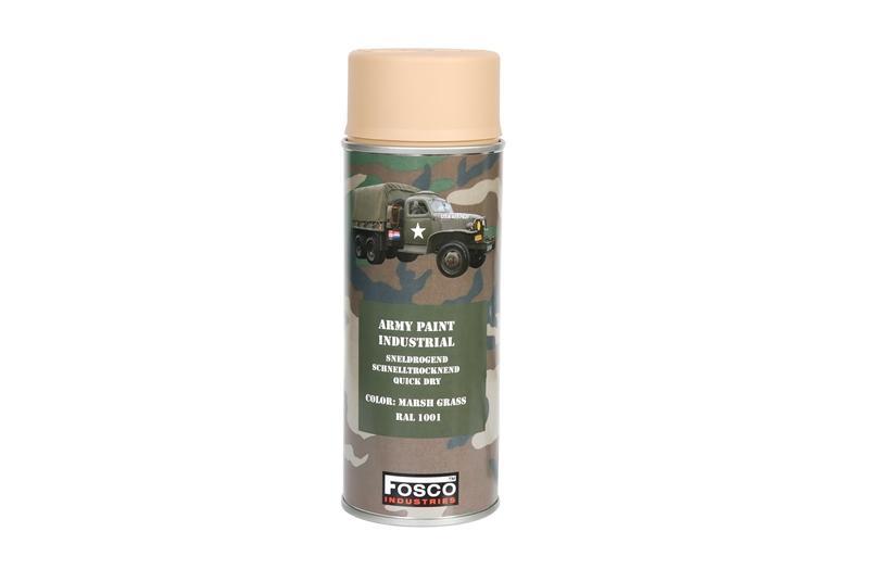 Vernice Spray 400 ML Marsh Grass