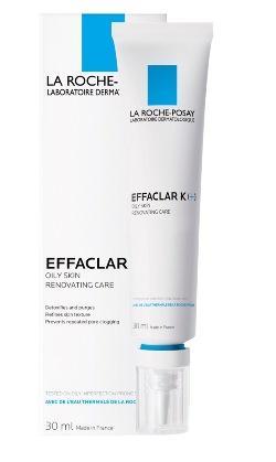 LA ROCHE POSAY PHAS - EFFACLAR K+ T 30 ML F/I/D